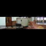 Garaventa Lift - Genesis OPAL - Unenclosed Vertical Platform Lift