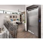 Garaventa Lift - Elvoron Home Elevator HR/MR