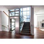Garaventa Lift - Elvoron Stella Home Elevator