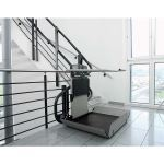 Garaventa Lift - Artira Inclined Platform Lift