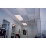 Eckel Industries Inc. - Acoustic Lay-in Panels
