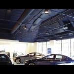 Eckel Industries Inc. - Delta Acoustic Panels
