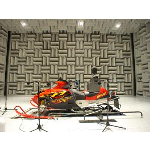 Eckel Industries Inc. - Anechoic Chamber Wedges