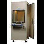 Eckel Industries Inc. - Audiometric Booth - AB Series