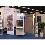 Eckel Industries Inc. - Audiometric Rooms, Booths & Suites