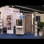 Eckel Industries Inc. - Audiometric Rooms, Booths & Suites