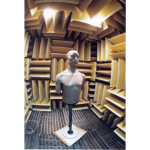 Eckel Industries Inc. - Portable Anechoic Chambers