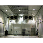 Eckel Industries Inc. - SuperSoft Test Chambers