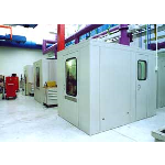Eckel Industries Inc. - EMP Applications