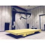 Eckel Industries, Inc. - SuperSoft Test Chambers