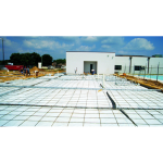 Reef Industries - Griffolyn® Under Slab Vapor Retarders & Barriers