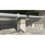 Reef Industries - Crawl Space Vapor Barriers & Retarders