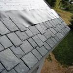 Greenstone Slate Company - SlateTec Lightweight Slate Roof Installation System