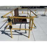 Fibergrate Composite Structures - DynaRound Hatch Guard