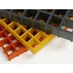 Fibergrate Composite Structures - Fibergrate® Molded Gratings