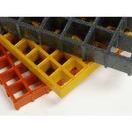 Fibergrate Composite Structures - Fibergrate® Molded Gratings