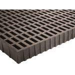 Fibergrate Composite Structures - High Load Molded Grating
