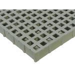 Fibergrate Composite Structures - Micro-Mesh® Molded Grating