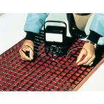 Fibergrate Composite Structures - Conductive Top Grating