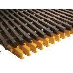 Fibergrate Composite Structures - Safe-T-Span® Pultruded Gratings