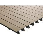 Fibergrate Composite Structures - Aqua Grate® Pultruded Gratings