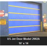 International Door, Inc - Roll Up Fabric Doors