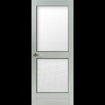 Cline Aluminum Doors, Inc. - Series 400SE - Heavy-Duty Screen Doors