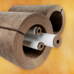 Knauf Insulation - Earthwool® 1000° Pipe Insulation