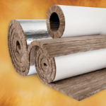 Knauf Insulation - Earthwool® Pipe and Tank Insulation
