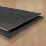Knauf Insulation - Black Acoustical Board