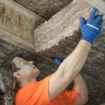 Knauf Insulation - Inner-Safe™ Concealed Space Batt Insulation