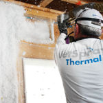 Knauf Insulation - JetSpray™ Thermal Spray-On Insulation System