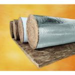 Knauf Insulation - Atmosphere™ Duct Wrap