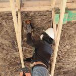 Knauf Insulation - EcoBatt® Integrated Roof Deck (IRD) Insulation (CA Only)