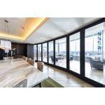 Hufcor, Inc. - Timberframe™ Glasswall