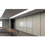 Hufcor, Inc. - Hufcor's New BIM for Operable Partitions