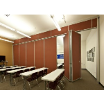 Hufcor, Inc. - Unispan® Self-Support System For Operable Partitions