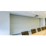 Hufcor, Inc. - Summit® Vertical Lift Operable Partitions