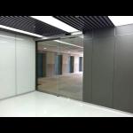 Stanley Access Technologies LLC - Dura-Glide SLH: Slim Line Header