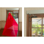 Stanley Access Technologies LLC - Swinging Doors: Low Energy Presence Sensors