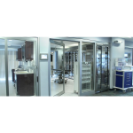 Stanley Access Technologies LLC - Dura-Care 7400: Manual Swing Door System