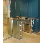 Stanley Access Technologies LLC - Turnstiles