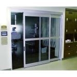 Stanley Access Technologies LLC - Dura-Care 7300 Tl-Fbo: Two Panel Manual Sliding Door System