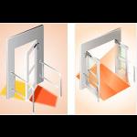 Stanley Access Technologies LLC - Swinging Doors: Full Energy Presence Sensors