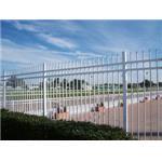 Ameristar Fence Products, Inc. - Aegis Plus® Light Commercial Ornamental Steel Fence
