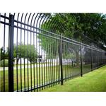 Ameristar Fence Products, Inc. - Montage Commercial® Welded Ornamental Steel Fence