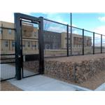 Ameristar Fence Products, Inc. - WireWorks Anti-Climb Welded Wire Fencing