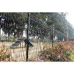 Ameristar Fence Products - WireWorks Plus Architectural Welded Wire Fence