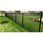 Ameristar Fence Products - Echelon Residential Aluminum Fence