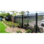 Ameristar Fence Products - Echelon II Industrial & Security Aluminum Fence
